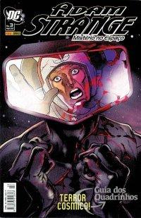 Adam Strange - Mistério No Espaço