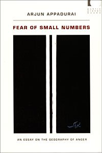 The fear of the small numbers
