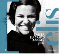 Samba Eu Canto Assim