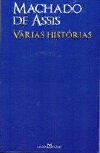 Machado de Assis Várias Histуrias