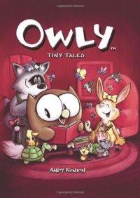 Owly Tiny Tales