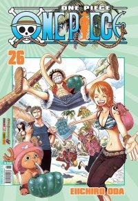 One Piece #26
