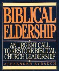 Biblical Eldership