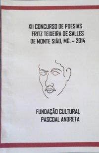 XII Concurso Nacional de Poesias Fritz Teixeira de Salles