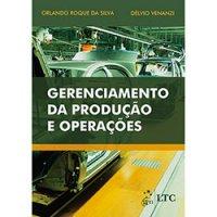 Gerenciamento da Produção e Operaçхes