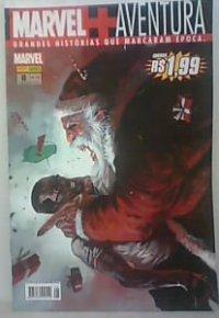 Marvel + Aventura #8