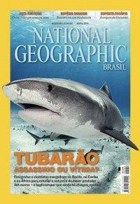 National Geographic Brasil - Abril/2014 - Edição 169