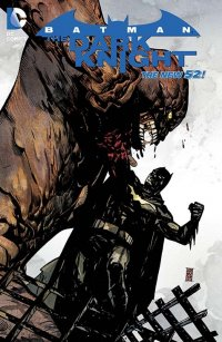 Batman – The Dark Knight Vol. 4: Clay