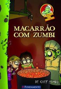 Macarrão com Zumbi