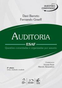 Auditoria - ESAF