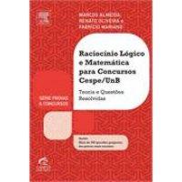 Raciocínio Lуgico e Matemática para Concursos Cespe/UnB