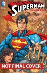 Superman - Vol. 4 (The New 52)