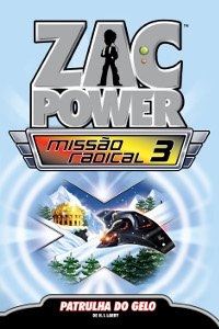 Zac Power Missão Radical 3