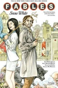 Fables #19: Snow White