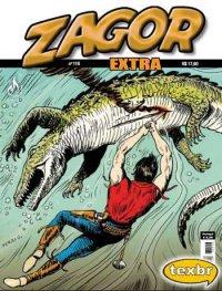 Zagor Extra #116