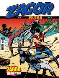 Zagor Extra #117