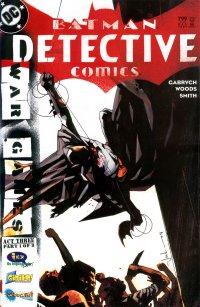 Detetive comics #799
