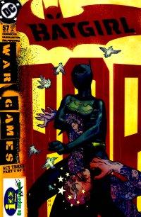 Batgirl #57