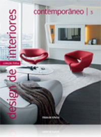 Coleção Folha Design de Interiores