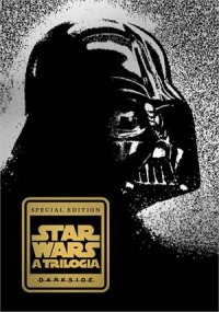 Livro sobre Star Wars
