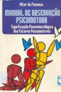 Manual de observação psicomotora