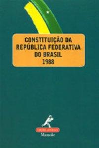 Constitui��o da Rep�blica Federativa do Brasil 1988