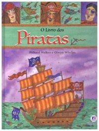 O Livro dos Piratas