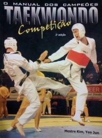 Taekwondo Competição 2Є Edição
