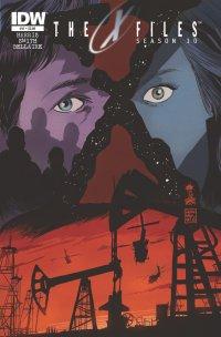 The X Files Season 10 #11