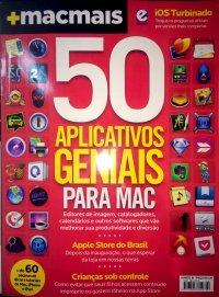 50 Aplicativos Geniais para Mac