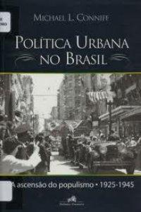 Política Urbana no Brasil