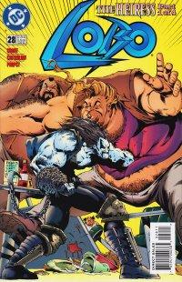 Lobo Vol. 2 #28