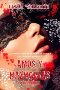 Amos y Mazmorras