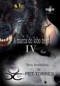 A marca do lobo negro 4