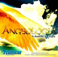 Angelologia a doutrina dos anjos