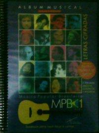 álbum Musical (Violão e Guitarra)
