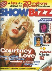 Showbizz 139