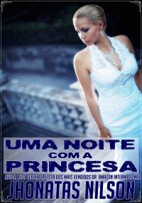 Uma noite com a princesa