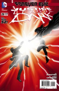 Justice League Dark #029