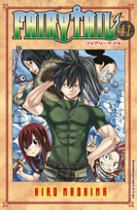Fairy Tail #41