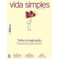 Revista Vida Simples 143 | Abril de 2014