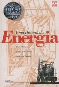 Uma Histуria da Energia