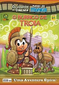 O Burrico de Troia