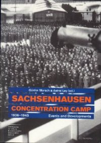 Sachsenhausen Concentration Camp