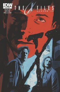The X Files Season 10 #12