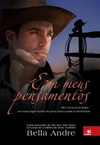 """Resenha: """"Em Meus Pensamentos"""" - Os Sullivans - Livro 08 - Bella Andre"""