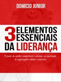 3 Elementos Essenciais da Liderança