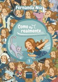 Resenha - Livro Como eu realmente Fernanda Nia