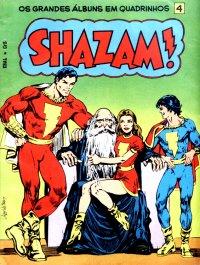 Os Grandes álbuns em Quadrinhos