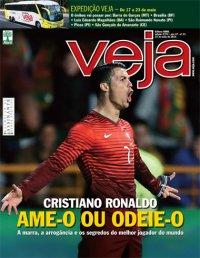 Revista Veja - Edição 2374 - 21 de maio de 2014